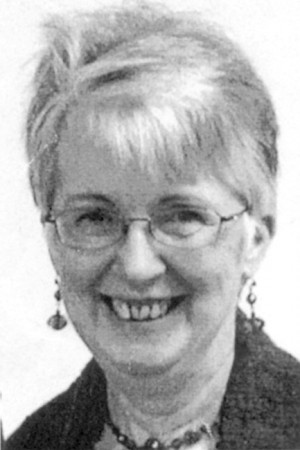 Mary Esther Applegate