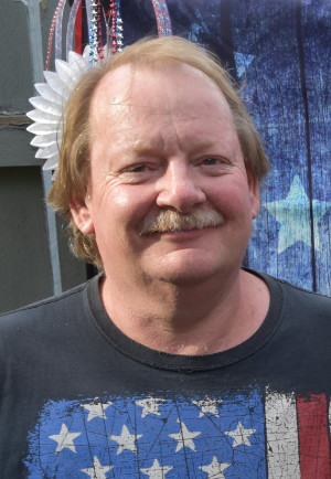 Robert Allen Dahlquist